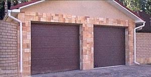 Основные моменты строительства гаража