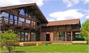 Строительство собственного дома: из чего его построить