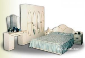 Спальня для одного