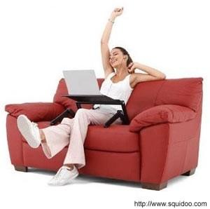 Столик-подставка для ноутбука
