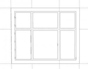 Первый проект в SketchUp