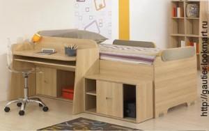 трансформация мебели