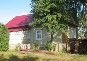 отделка деревянного дома сайдингом