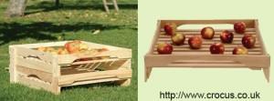 контейнер для яблок