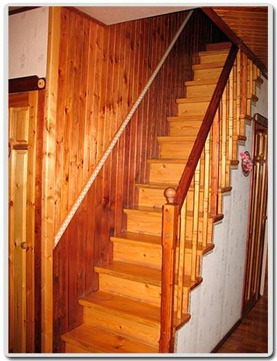 внутренняя лестница