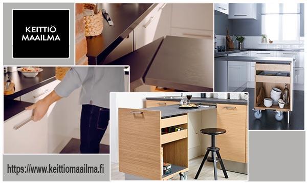 кухонный модуль Plussa