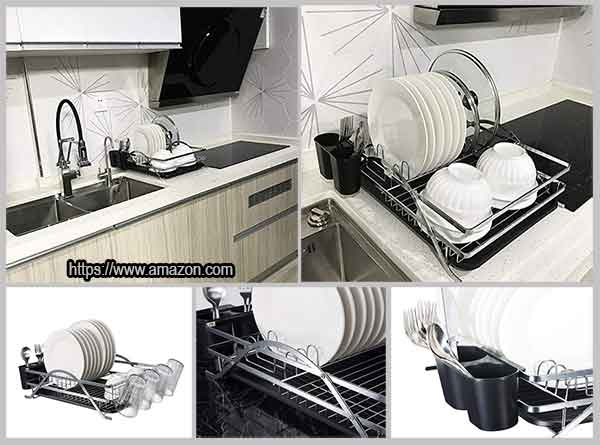 органайзер для сушки посуды