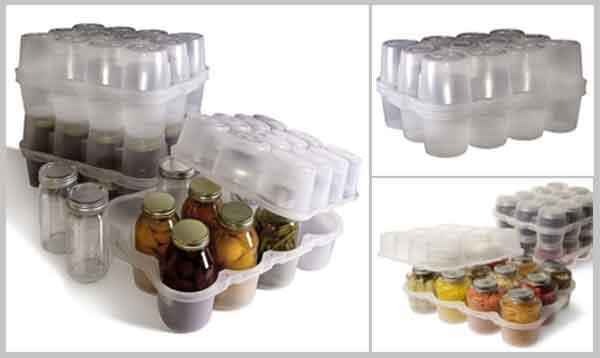 контейнер для хранения банок