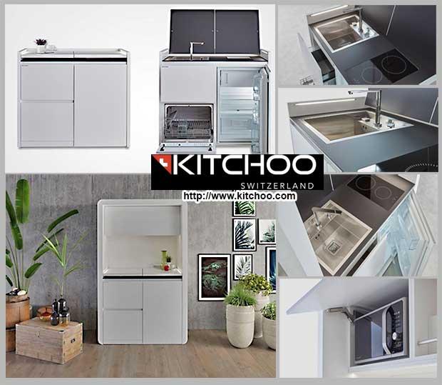 кухни Kitchoo