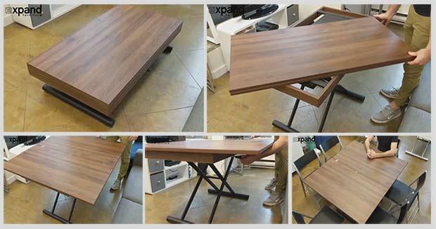 Alzare стол-трансформер