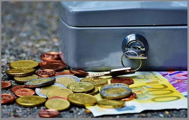 хранение денег