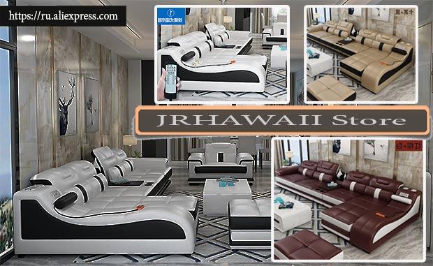необычный диван