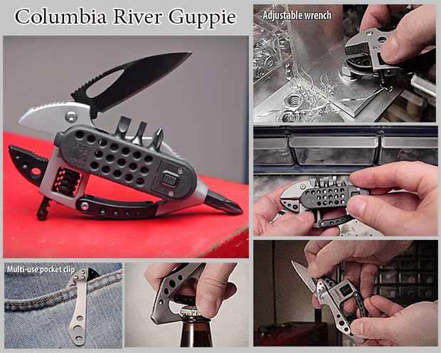 Columbia River Guppie