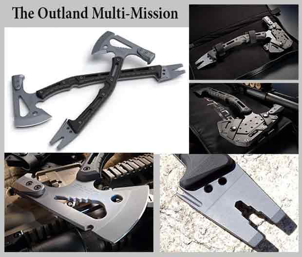 The Outland Multi-Mission