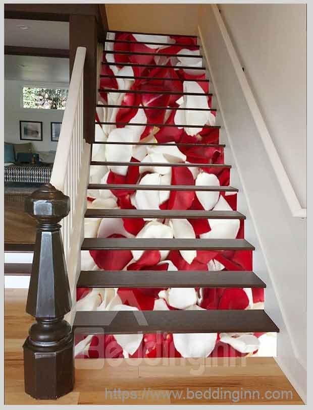 декор лестницы