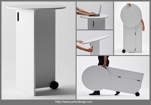 рабочий стол для офиса temp