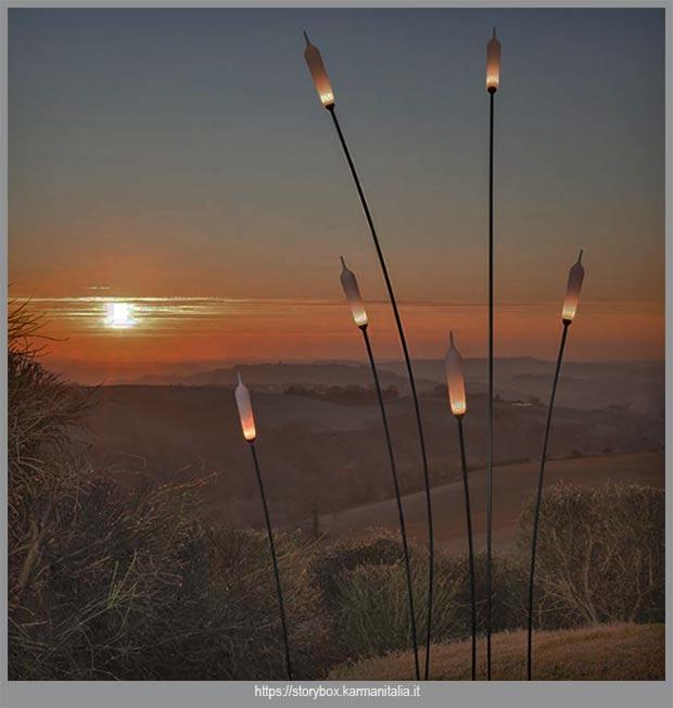 светильники Nilo