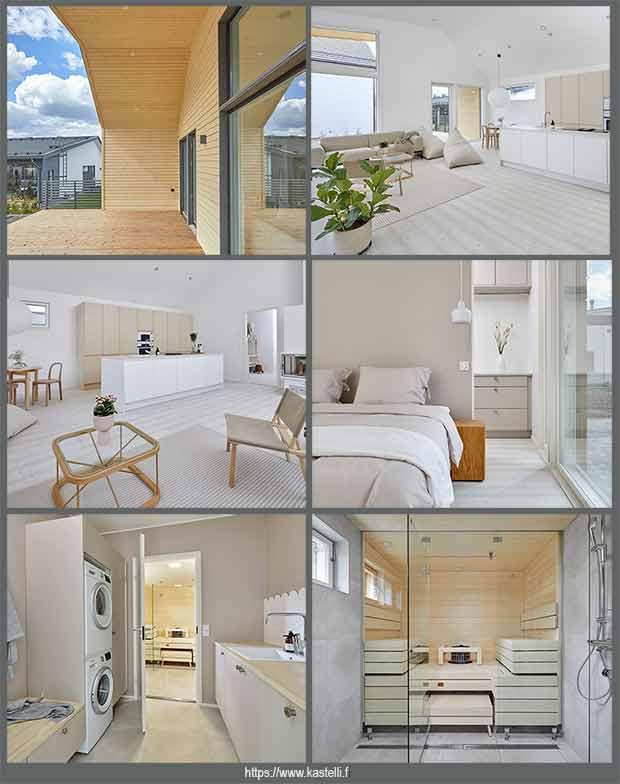 проект доступного жилья