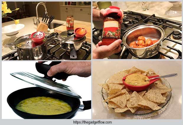 многофункциональный кухонный гаджет