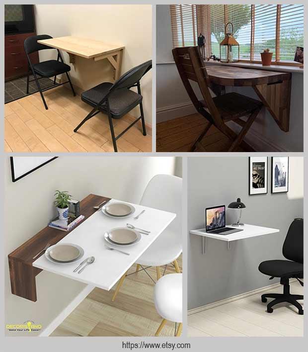 дополнительный стол