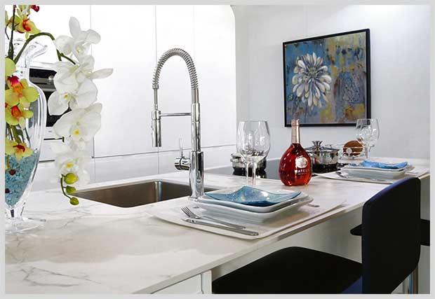 обновление кухонной мебели
