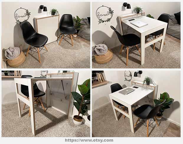 подъемный мини-стол