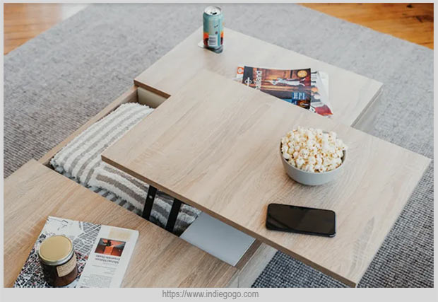 мини-столик
