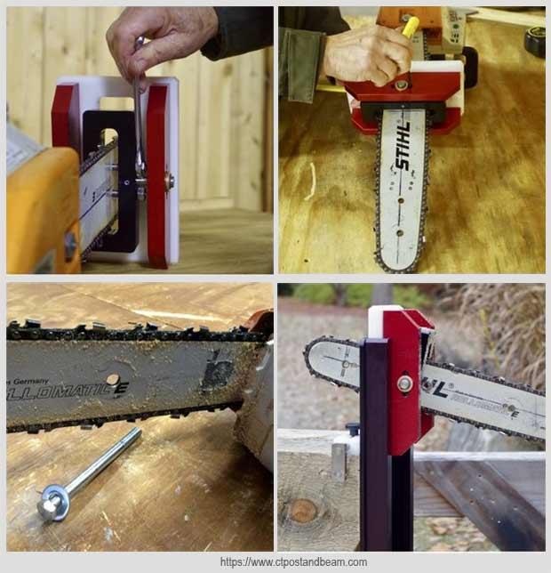 слоттер для электропилы