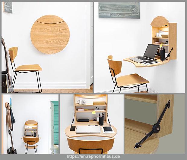 идеальный письменный стол