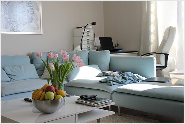 расширение пространства квартиры