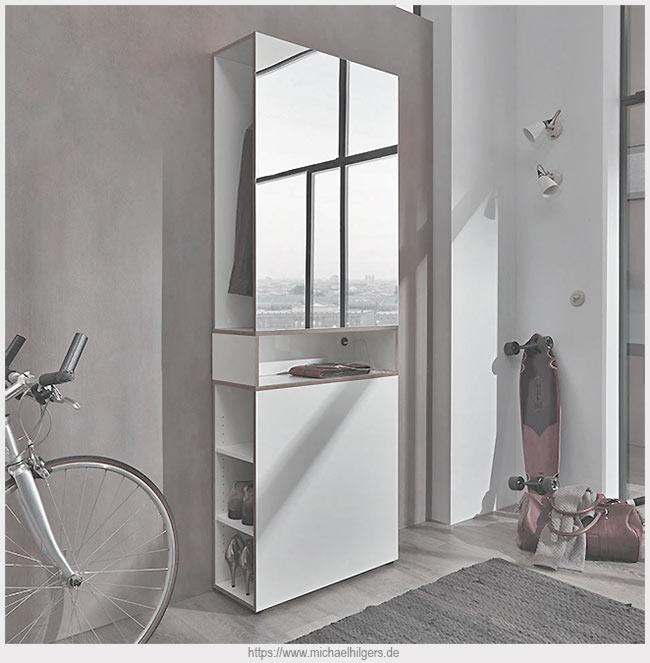 гардеробный шкаф с обувницей