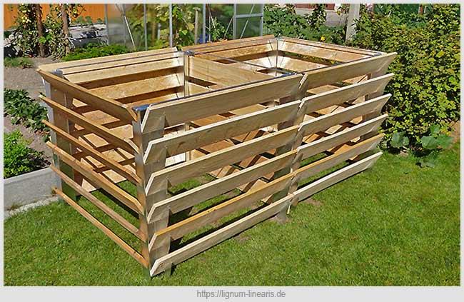 компостер для сада