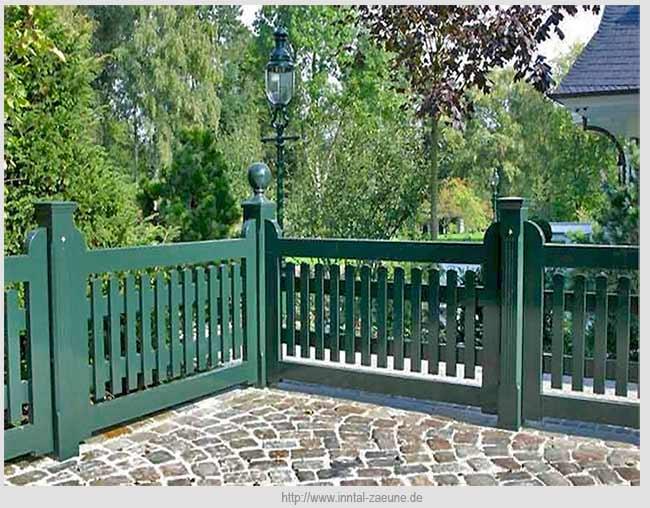 уникальный деревянный забор