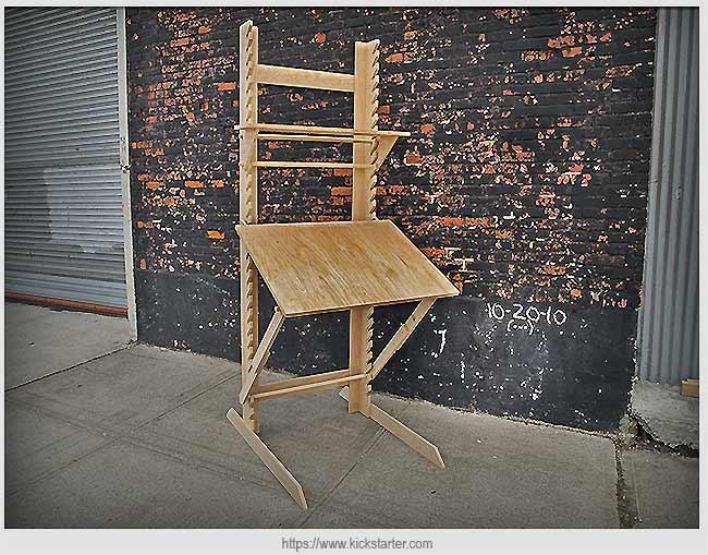 стол Frey Desk
